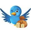 Geld verdienen Twitter