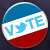 Twitter verkiezingen