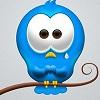 Pesten op Twitter