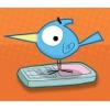 Twitter op je mobiel