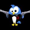 Twitter vogel maffia