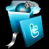 Twitter surprise box