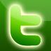 twitter groen shiny